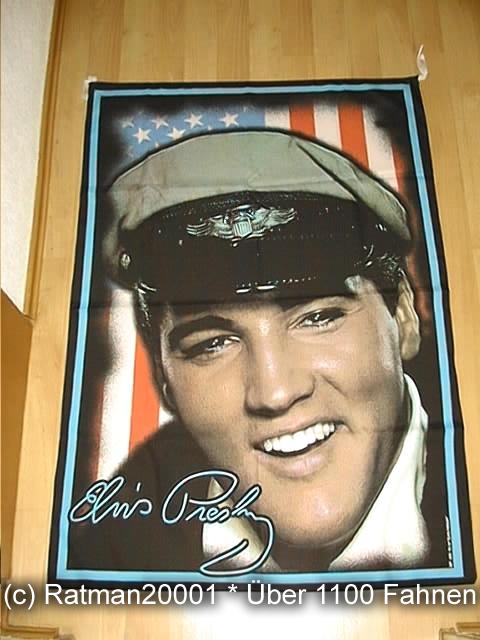 Elvis VD69 - 95 x 135 cm