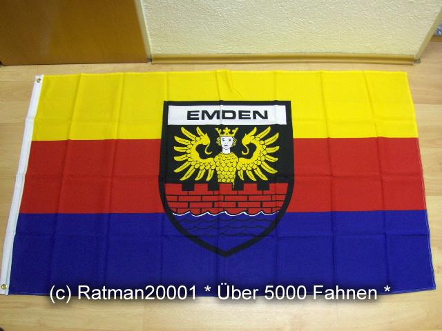Emden - 90 x 150 cm