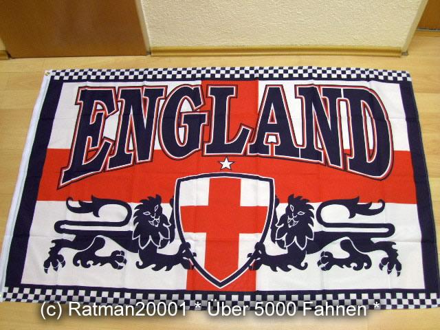 England - 188 - 90 x 150 cm