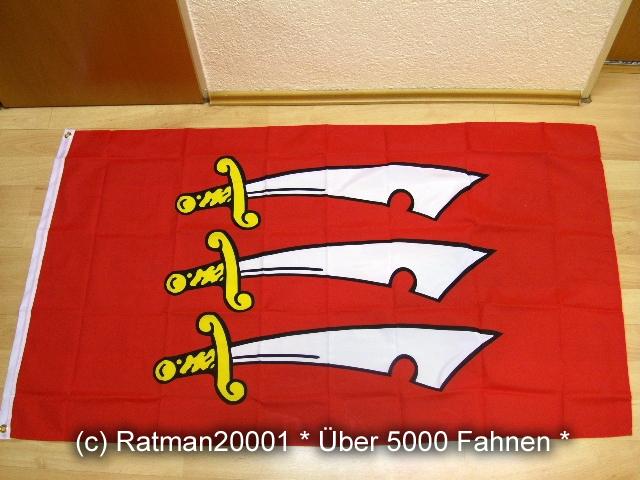 England Essex - 90 x 150 cm
