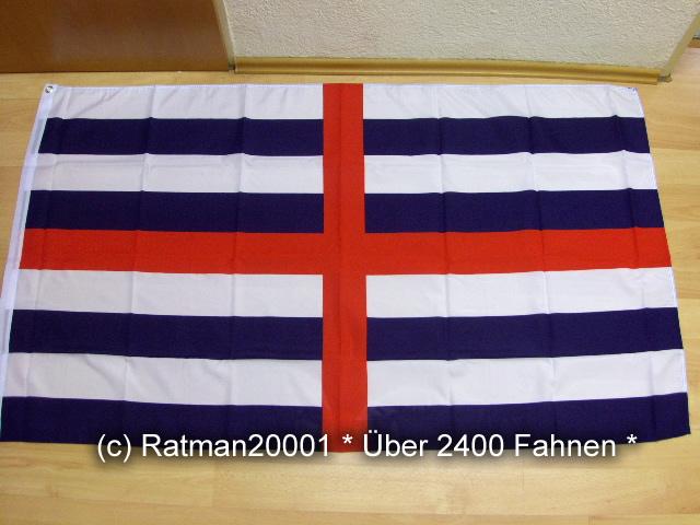 Flagge England Haus Tudor  Ohne 1485-1603 - 90 x 150 cm
