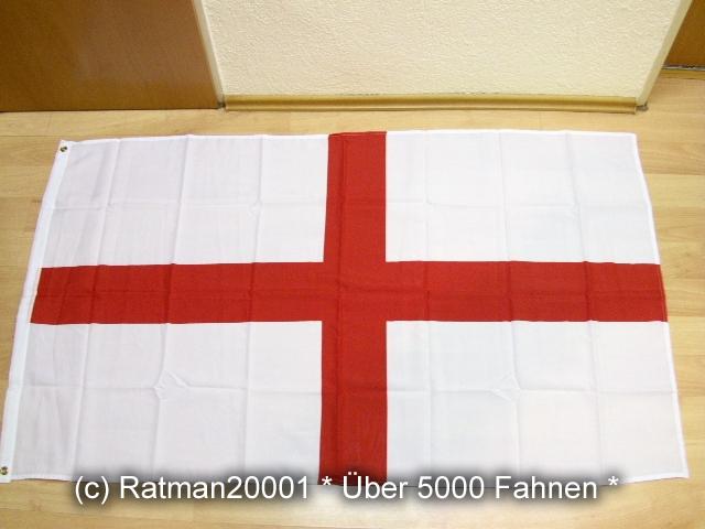 England - 90 x 150 cm