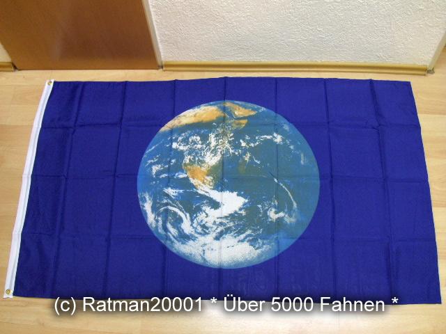 Erde - 90 x 150 cm