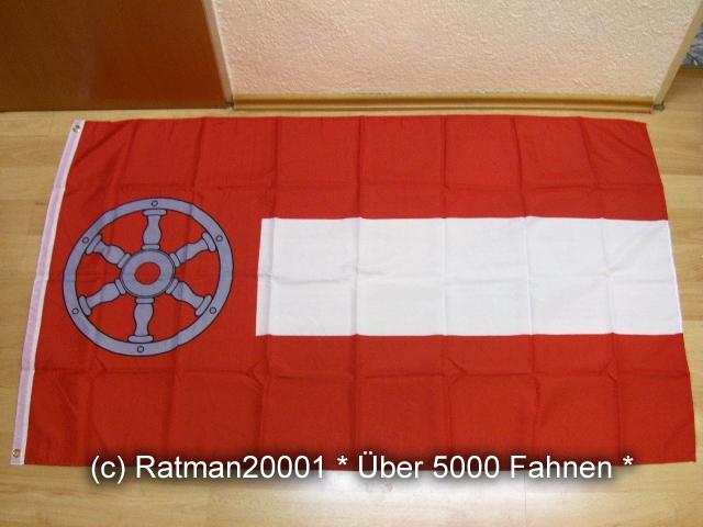 Erfurt - 90 x 150 cm