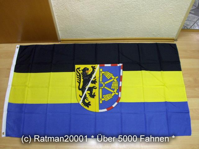 Erlangen Höchstadt - 90 x 150 cm