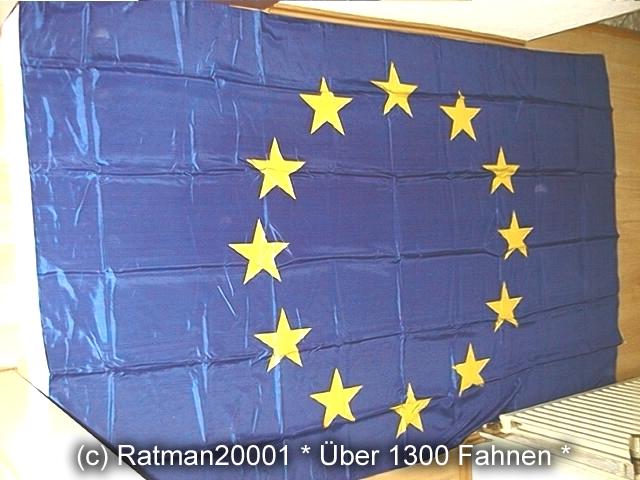 Europa - 2 - 150 x 250 cm