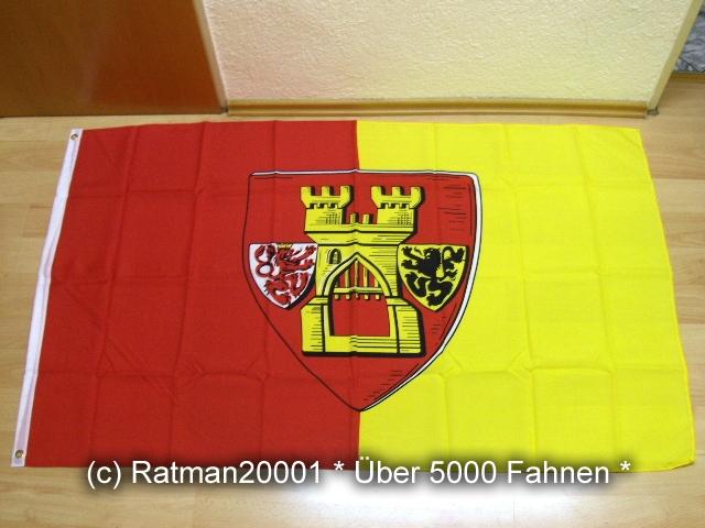 Euskirchen - 90 x 150 cm