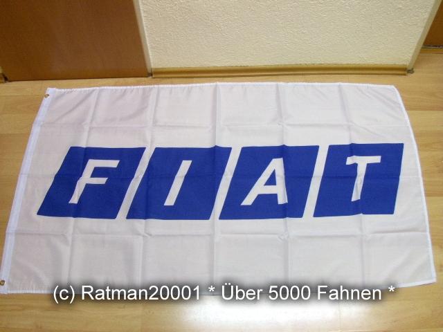 Fiat - 90 x 150 cm