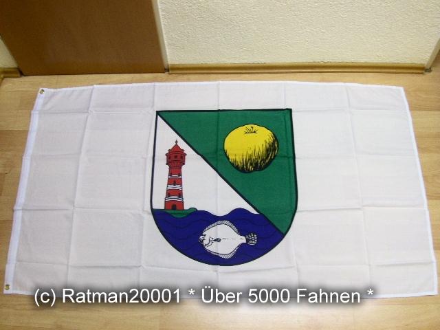 Hamburg Finkenwerder - 90 x 150
