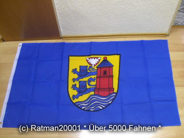 Flensburg - 90 x 150 cm