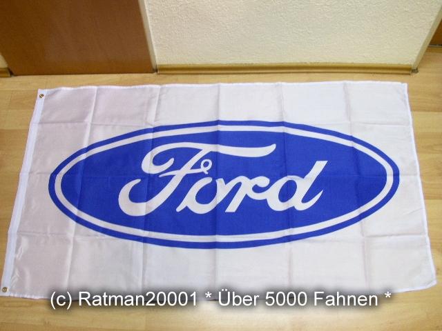 Ford - 90 x 150 cm