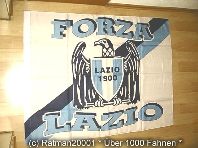 Forza Lazio AB 199 - 97 x 130