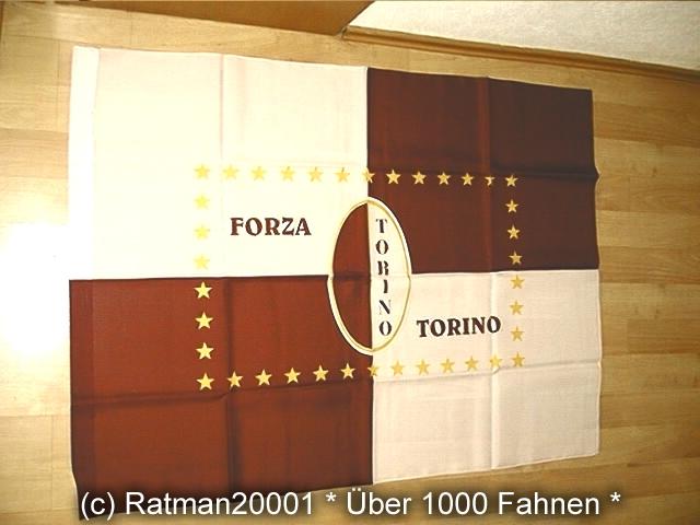 Forza Torino B 190 - 97 x 130 cm