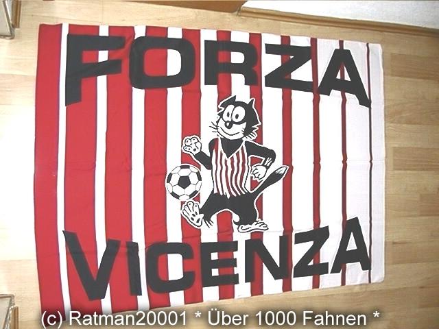 Forza Vicenza B 201 - 97 x 130 cm