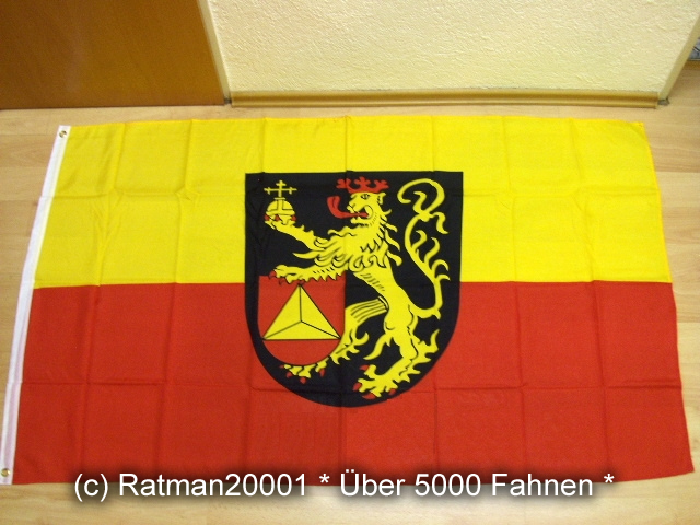 Frankenthal - 90 x 150 cm