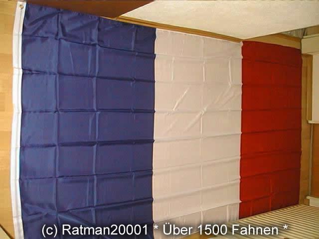 Frankreich - 1 - 150 x 250 cm