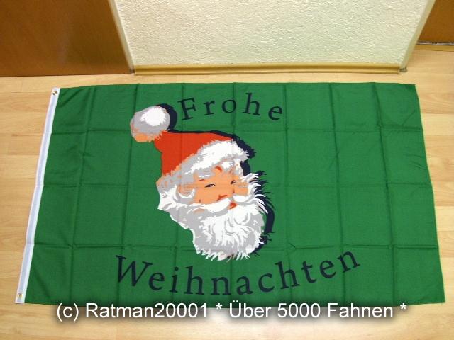 Frohe Weihnachten Restposten - 90 x 150 cm