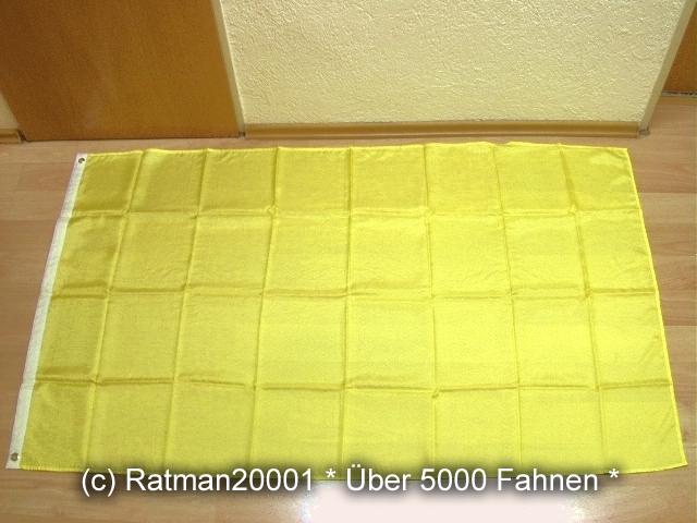 Gelbe - 90 x 150  cm