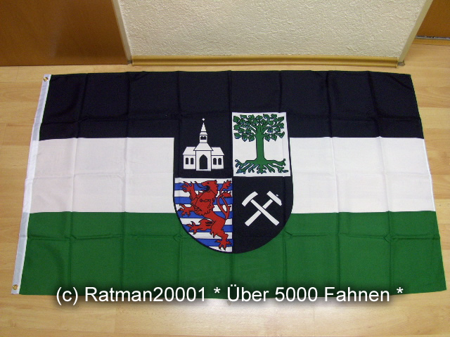 Gelsenkirchen - 90 x 150 cm