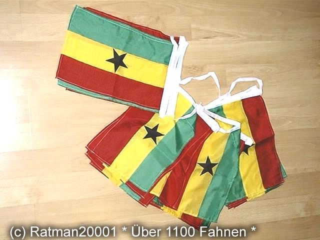 20 Meter lang  Ghana !