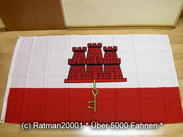 Gibraltar - 90 x 150 cm