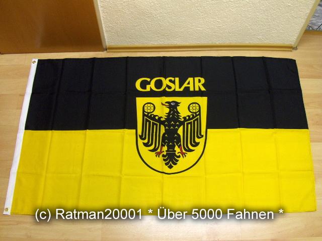 Goslar - 90 x 150 cm