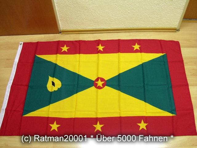 Grenada - 90 x 150 cm