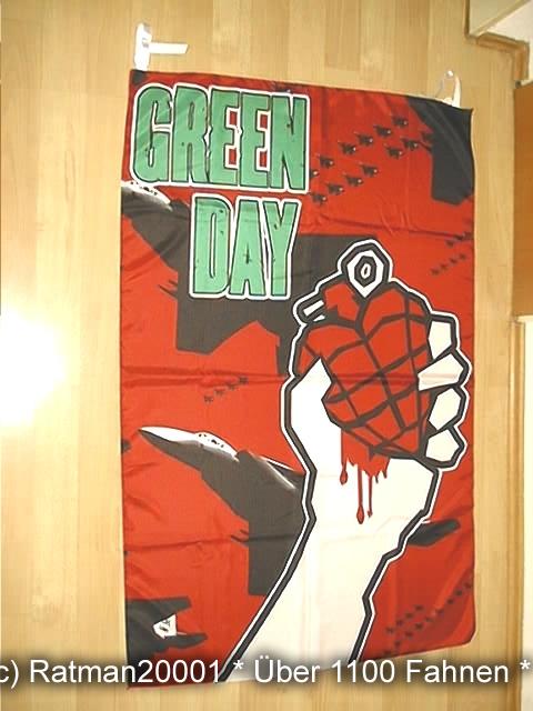 Green Day BT 176 - 96 x 135