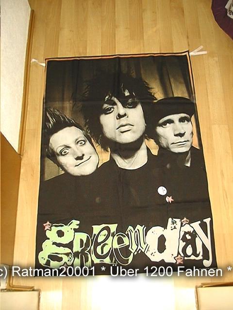 Green Day VD 98 - 96 x 135