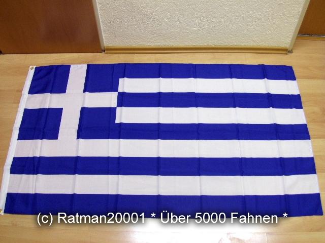 Griechenland - 90 x 150 cm