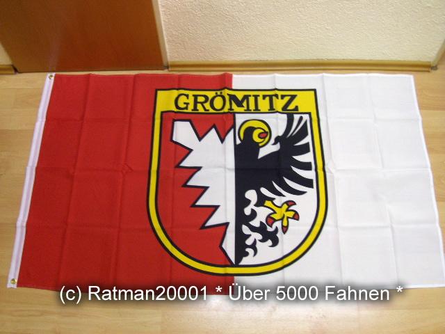 Grömitz - 90 x 150 cm