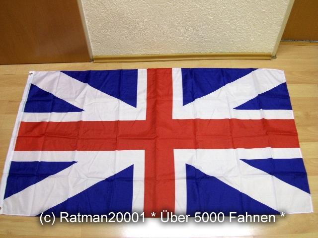 Großbritannien 1606 - 1649 - 90 x 150 cm