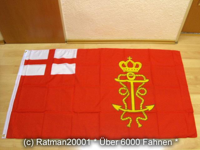Großbritannien James - II.Lord - 90 x 150 cm
