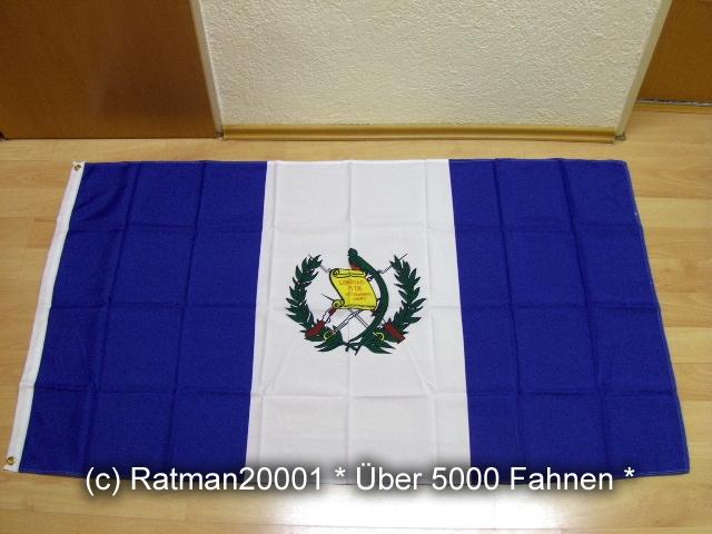 Guatemala - 90 x 150 cm