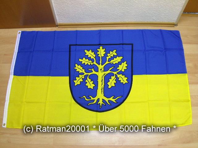 Nordrhein Westfalen Hagen - 90 x 150 cm