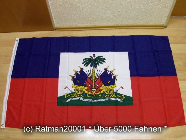 Haiti - 90 x 150 cm