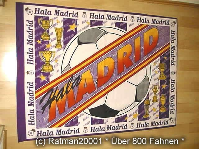 Madrid Hala - 97 x 132
