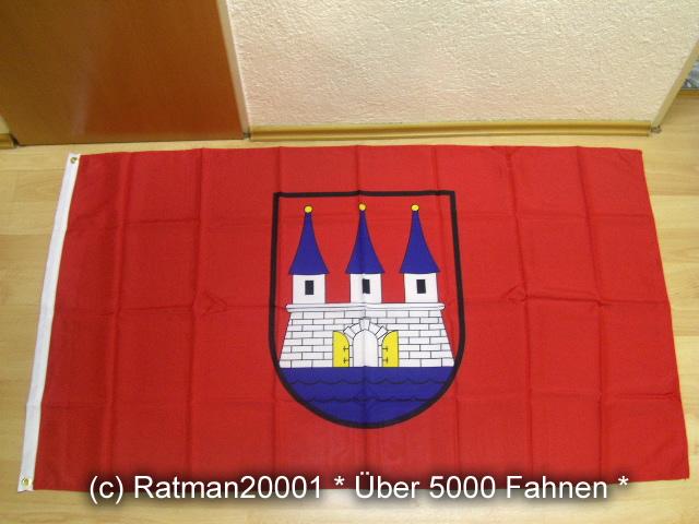 Hamburg Altona - 90 x 150 cm