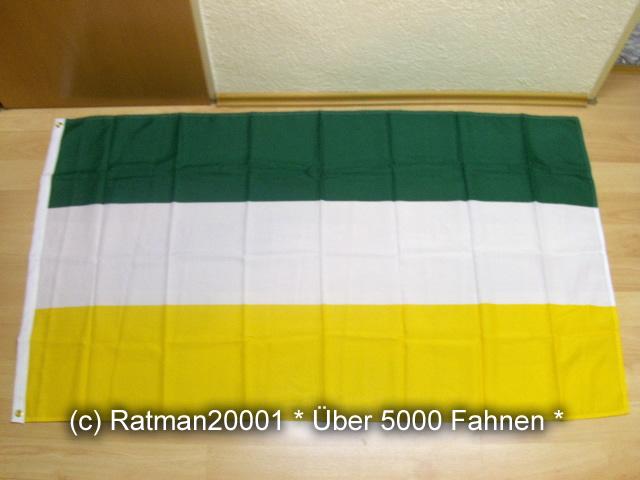 Gartenflagge - 90 x 150 cm