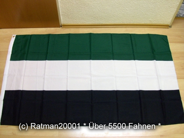 Hannover Farben - 90 x 150 cm