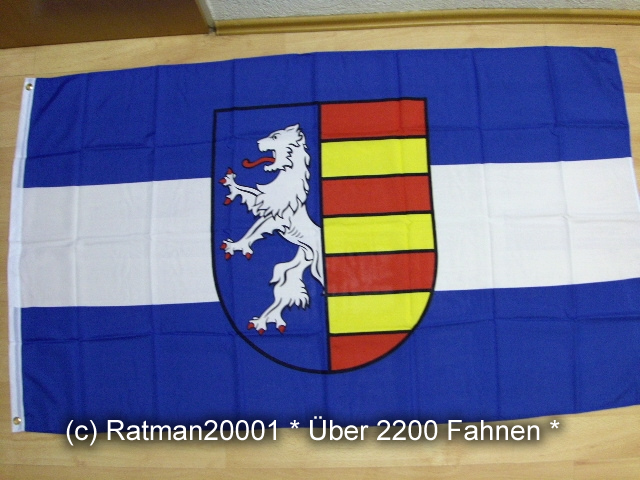 Hannover Garbsen - 90 x 150 cm