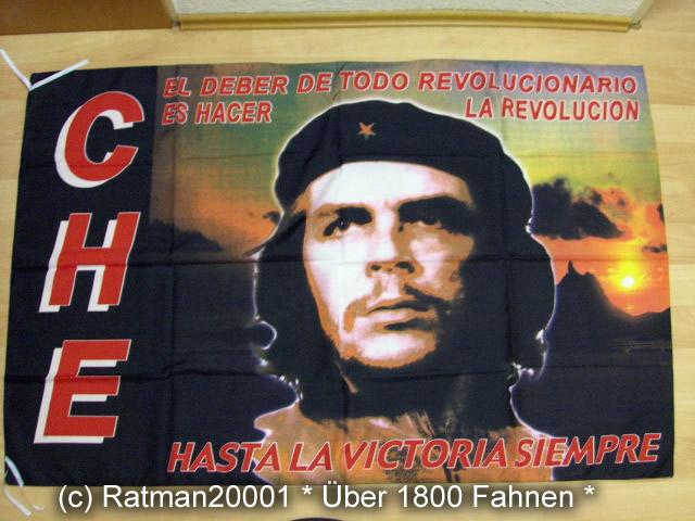 Che Guevara  BT152 - 135 x 95 cm