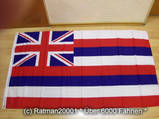 Hawaii - 90 x 150 cm