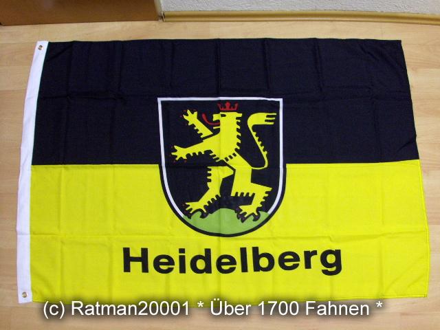 Heidelberg - 95 x 135 cm