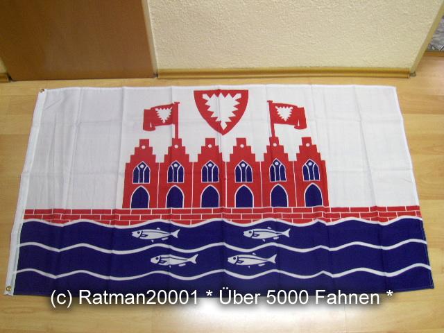 Heiligenhafen - 90 x 150 cm