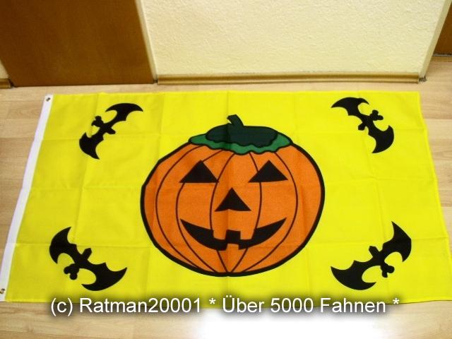 Halloween - 90 x 150 cm