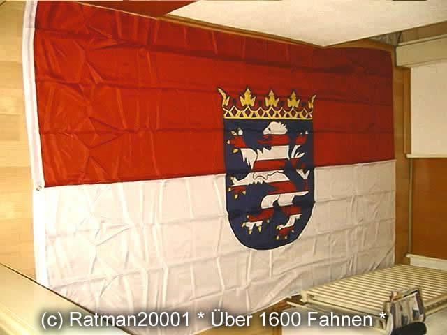 Hessen - 1 - 150 x 250 cm