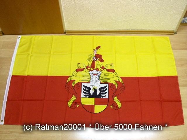 Hildesheim - 90 x 150 cm