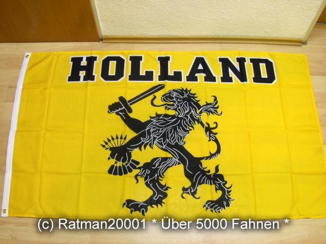 Niederlande Holland KNVB - 90 x 150 cm