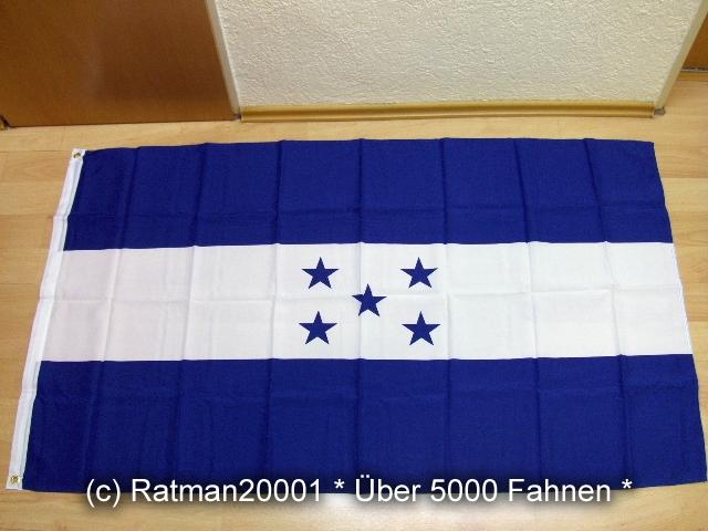 Honduras - 90 x 150 cm